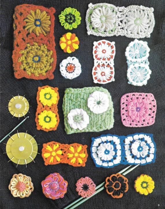 Crazy Daisy Boutique by Hero, Crochet Daisy Designs, Bolero, Baby ...