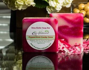 Shea butter/Coconut/Aloe Vera Moisturizing and Scrub Soap Bars *FREE SHIPPING*!!!