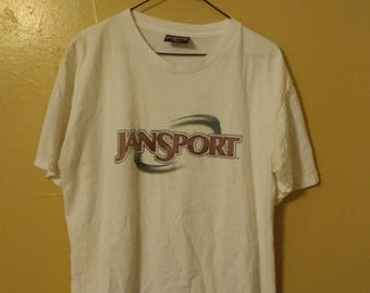 JAMMIN' JANSPORT Tshirt
