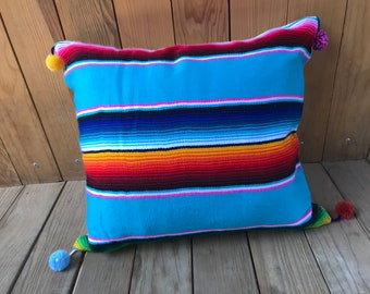 Pillow Cover Sarape