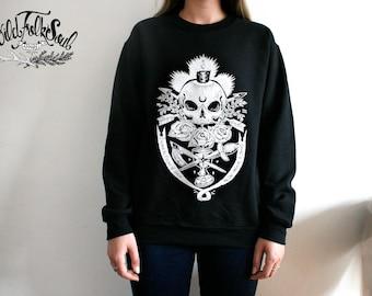 Witch Legacy Sweatshirt DevYH