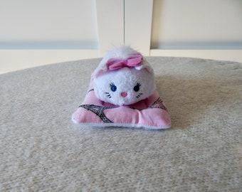 Disney Tsum Tsum Pet Bed Pink Paris
