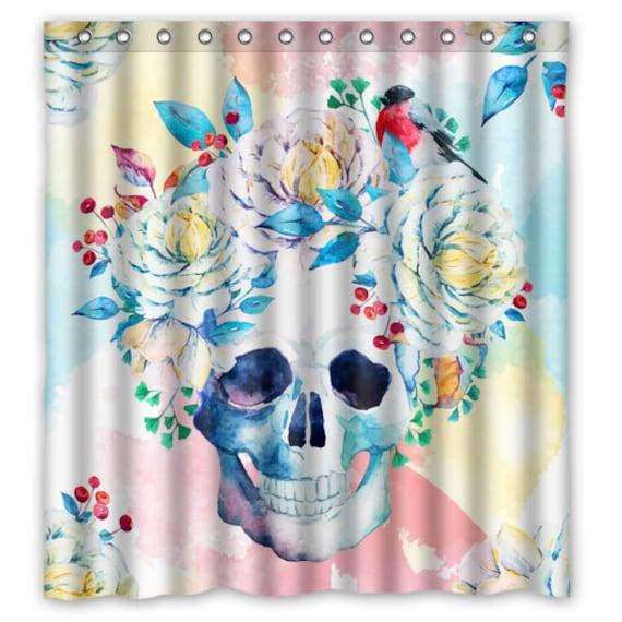 Description. My Beautiful Shower Curtains ...
