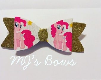 My Little Pony Hair Band/Clipboards