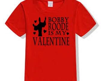 Bobby Roode Etsy