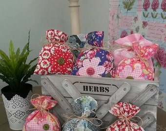 Lavender Bags,