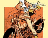 Copra 13: the LLOYD Issue, Limited Edition, Comic Book
