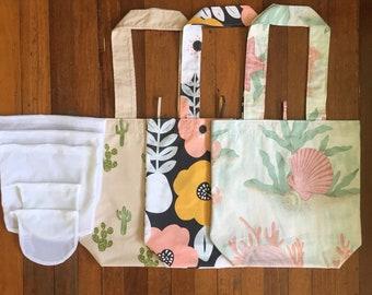 Shopping bag bundle 9