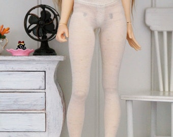 Tights for doll 1/4 slim msd minifee for bjd doll 1/4 slim msd minifee (Active Line)/BJD msd