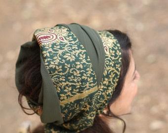 Dara-Full Head Covering