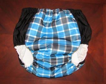 "Stretch Side Incontinence Pants - Plus Size: L 50""/52"" Hip"