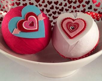 Valentines Day Surprise Ball