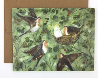 Sing Your Song | Greeting Card