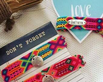 Bracelet Bohemian