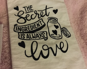 Brand New Kitchen or Hand Towel Cute Funny and Inspirational Designs!! FREE SHIPPING!!!
