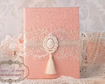 Vintage folder for marriage certificate, Folder for certificate, Folder for marriage, Wedding certificate cover, Cover for certificate