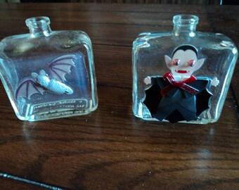Vampire bat jars