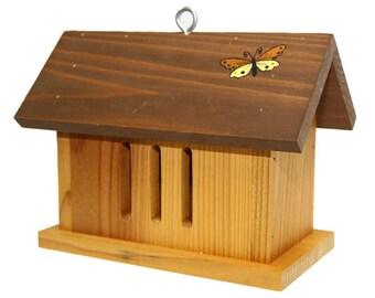 Butterfly Barn- Butterfly House