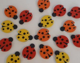 Magnet Ladybug Prorta Fortuna