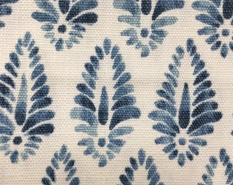 Agave Azure Lacefield fabric home decor Mulripurpose
