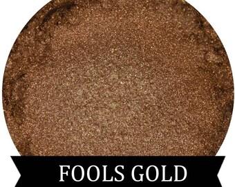 FOOLS GOLD Eyeshadow