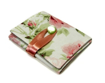 Sanitary Pad / Tampon Pouch - Hygienic Bandages Case - Pads Holder