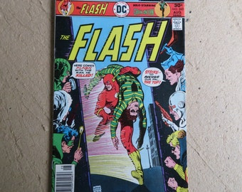 Flash 243, (1976), Green Lantern, DC  C03