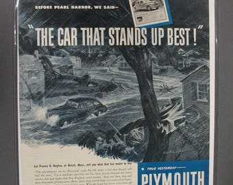 Ply #133  Plymouth  March  1945