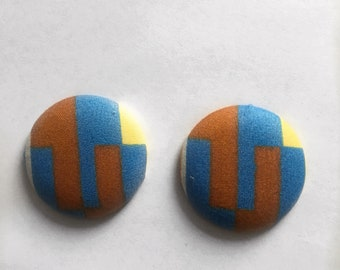 Nnti Earrings