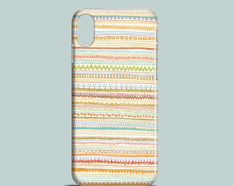 Pencil Doodles mobile phone case, iPhone X, iPhone 8, iPhone 7, iPhone 7 Plus, iPhone SE, iPhone 6S, iPhone 6, iPhone 5S, doodle phone 5