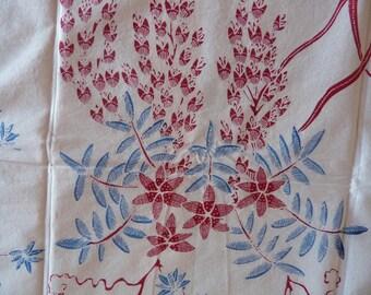 Fully Handmade Pekalongan Indonesian Kain Batik Tuli