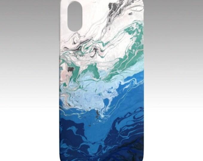 Lagoon- Phone Case