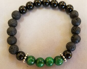 Essential oil Diffusers bracelet