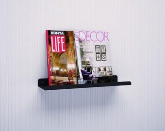 slim shelf,metal slim shelf,slim bookshelf,nursery shelf,slim wall  shelf,wall shelf decor