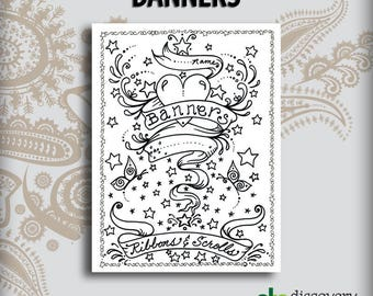 Banners Design Book
