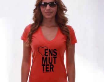 Heart Mother t-shirt