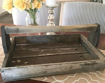 Farmhouse Toolbox