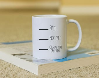 Super Funny Coffee Mug, funny mug, gift for him, Novelty Mug, Best gift , Unique Mug, coffee mug gift,Funny Coffee Cup