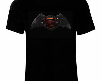 Inspired By Superman Man of Steel T-Shirt