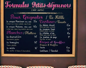 Paris wall art, wall canvas art, parisphotography, large wall art, Paris canvas, Paris print, canvas art, Paris prints, Paris cafe art