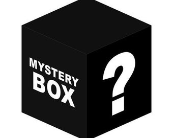 Kawaii mystery box!