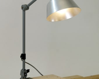 """Worbench lamp  :""""Mitgard""""."""
