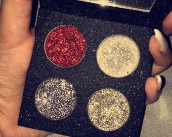 Slay all day palette