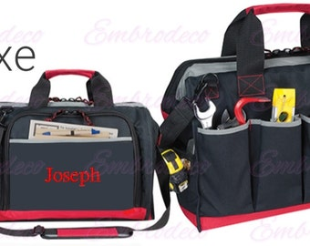 Tool bag Personalized perfect for carrying all needed tools