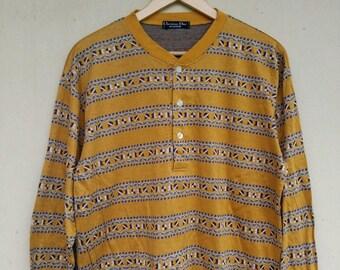 Christian Dior Monsieur Sweatshirt Sweater Jumper Pullover size M