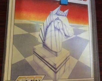 Colossus Chess 4 Commodore 64
