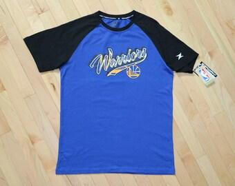 NBA Golden State Warriors Zipway T-shirt