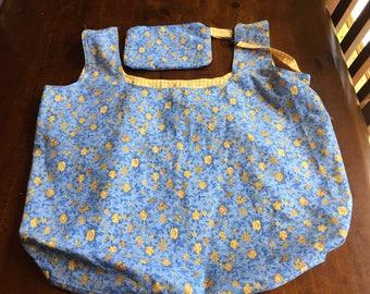 Reuseable Material  Shopping Bag
