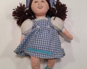 Dorothy Wizard Of Oz Plush