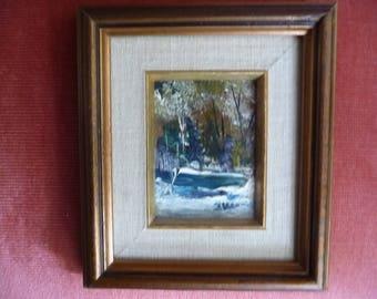 Original Painting by Joanne Modderman